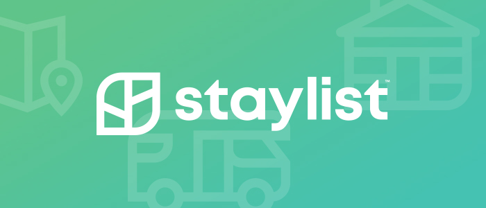 Staylist Brand Launch Campaign