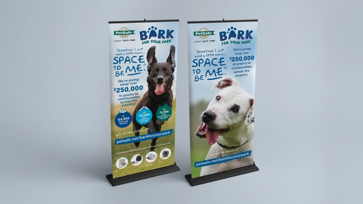 Bark for Your Park 2016