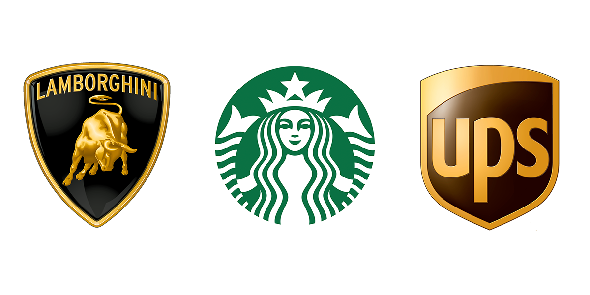Brand Identity The Badge And Other Favorites