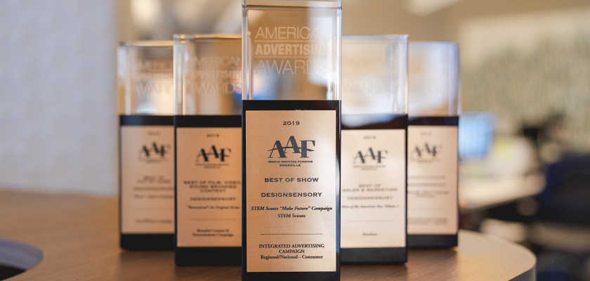 Best of Show and 36 More Awards at the 2019 ADDYs