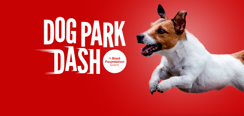 Dog Park Dash: Building More than 100 Dog Parks in Tennessee