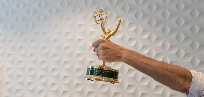Announcing our Submissions for the 34th Annual Emmy Awards