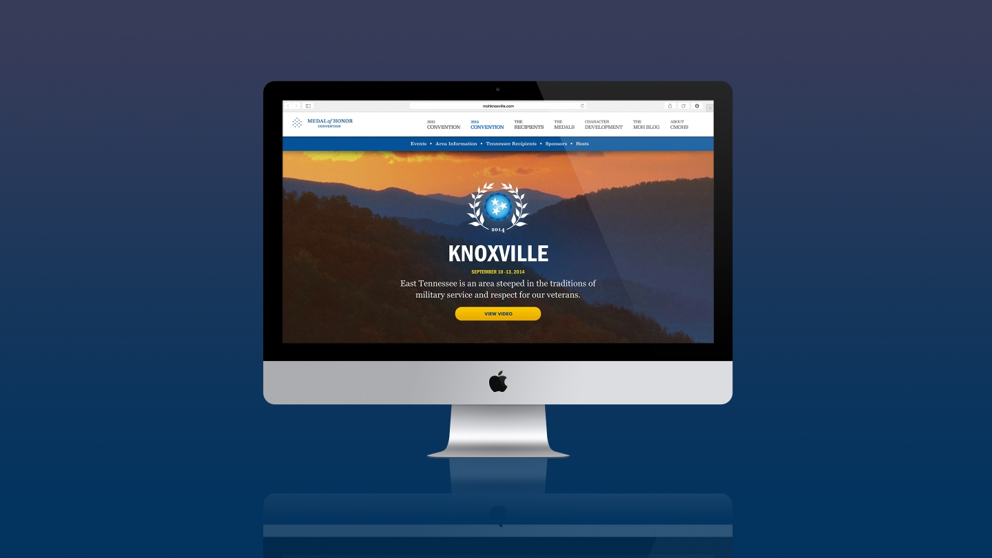 MOH Website Knoxville
