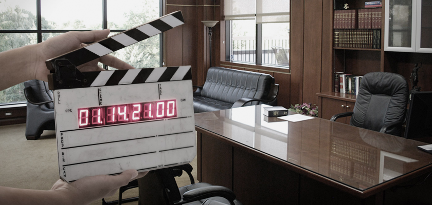 On Set Etiquette: Creatives in Production