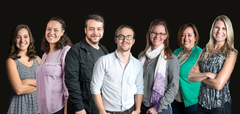 Designsensory Welcomes New Team Members, Expands Its Staff