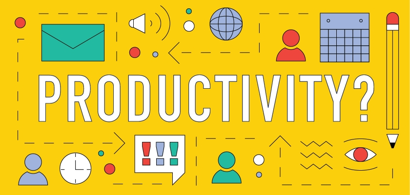 Tips from our Coworkers: Staying Productive While Working from Home