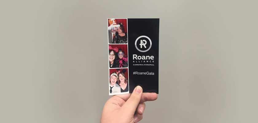 Celebrating Success: 2016 Roane Alliance Gala