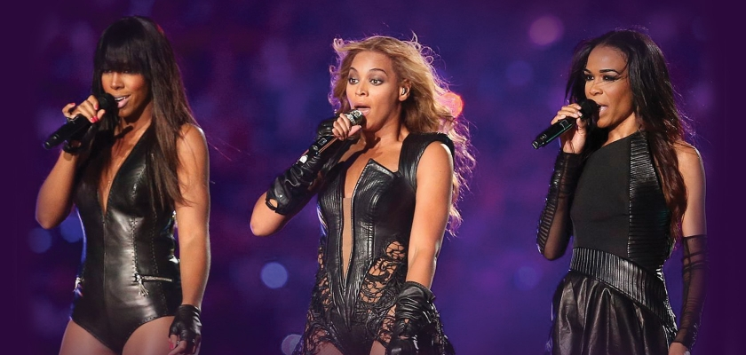 #TBT: 5 Brand Lessons from Destiny's Child