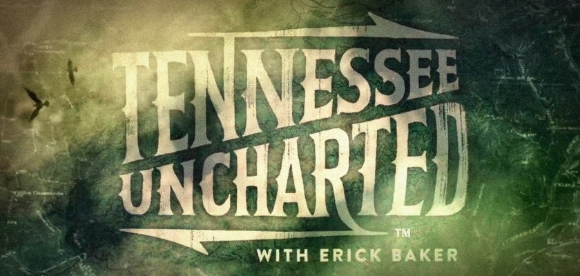 """Tennessee Uncharted"" Takes Top Honors"