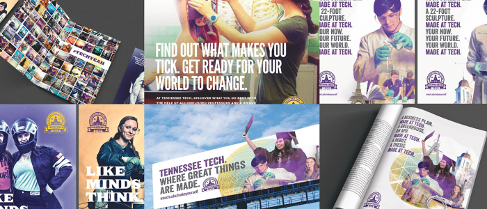 Tennessee Tech Market Research
