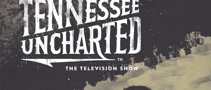 Tennessee Uncharted Concept and Branding