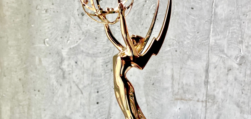 34th Annual Emmy® Awards: STEM Scouts Wins Excellence in Animation