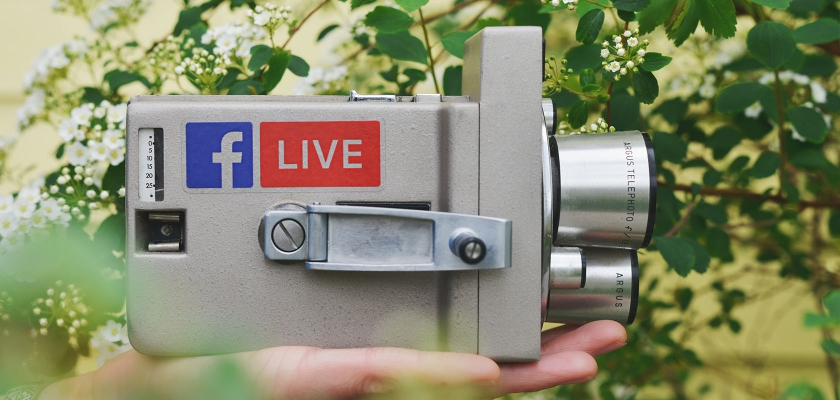 5 Tips For a Successful Facebook Live