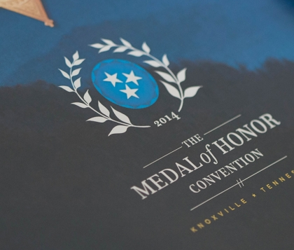MOH Convention Brand Identity