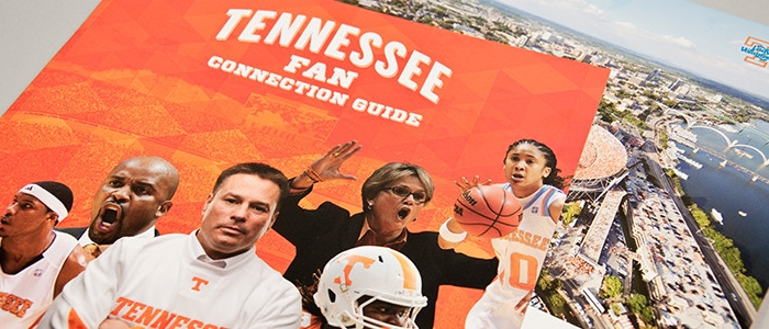 Tennessee Fund Fan Guide