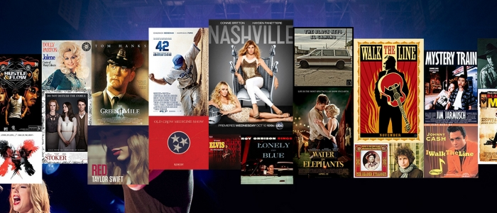 Tennessee Film, Music and Entertainment Commission Website