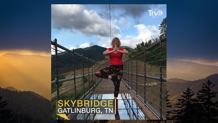 Travel Channel video featuring SkyLift